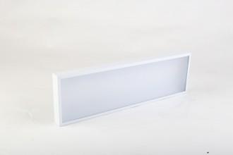 Светильник светодиодный СПО 600*180 16Вт 1800Лм 2-х режимный