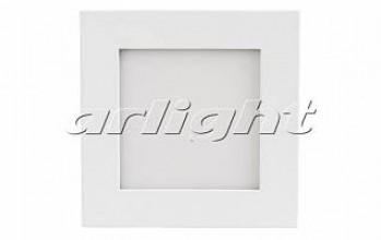 Светильник DL-93x93M-5W Day White