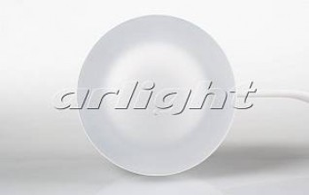 Светильник LTD-80R-Opal-Roll 5W Warm White