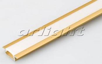 Профиль MIC-F-2000 ANOD Gold Light