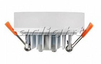 Светильник LTD-80R-Opal-Roll 2x3W Day White