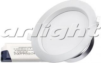 Светильник IM-205 Matt 31W White