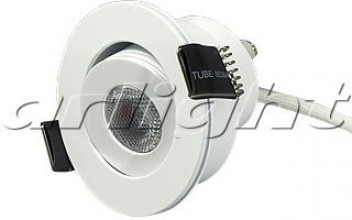 Светодиодный светильник LTM-R52WH 3W Day White 30deg