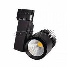 Светодиодный светильник LGD-537BK-40W-4TR Warm White 38deg