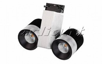 Светодиодный светильник LGD-2238SB-2x15W Warm White 24deg
