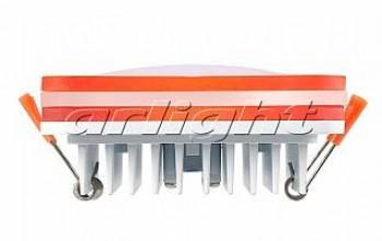 Светодиодная панель LTD-95x95SOL-R-10W Day White