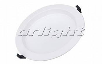 Светильник IM-230WH-Cyclone-30W Day White