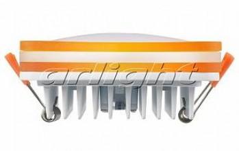 Светодиодная панель LTD-95x95SOL-Y-10W Day White
