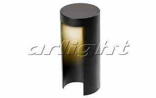 Светильник LGD-Path-Round120-H250B-12W Warm White