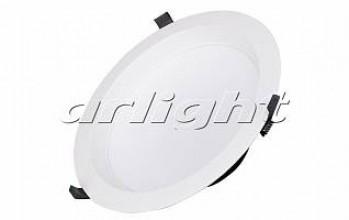 Светильник IM-280WH-Cyclone-40W Warm White