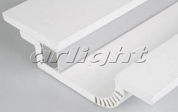 Декоративный Профиль ARL-BAY-ROUND-35-250 (ГКЛ 12.5мм)