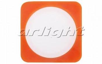 Светодиодная панель LTD-95x95SOL-R-10W Warm White