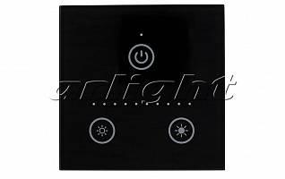 Панель Sens CT-201-IN Black (12-24V, 0-10V)