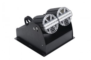 Архитектурный прожектор — X-RAY DMX Lira 100 Л