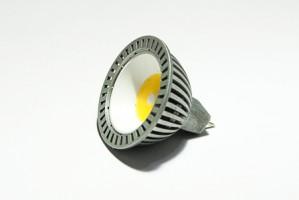Светодиодная лампа GU5.3 12V Холодный белый