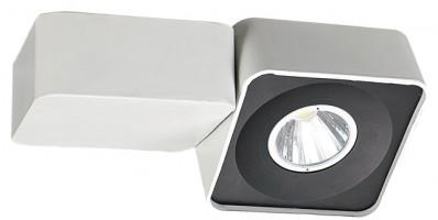 Светодиодный трековый светильник TORINO 23W 4200K Белый