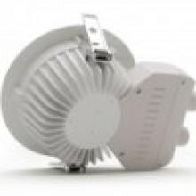 Светодиодный встраиваемый светильник (DownLight) серии CID M