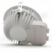 Светодиодный встраиваемый светильник (DownLight) серии CID L