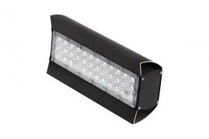 Уличный светодиодный светильник Магистраль 80Вт