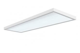 Светодиодный светильник Geniled  Офис 595х200 20W микропризма