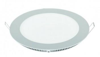 Ультратонкий светодиодный светильник потолочный 3Вт 90/80мм 4000К