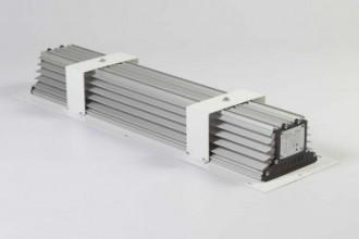 Светодиодный светильник для АЗС NT-OIL 52Вт