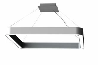 Дизайнерский светодиодный светильник серии INNOVA AURA