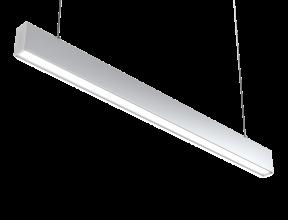 Подвесной светодиодный светильник LINER SLIM