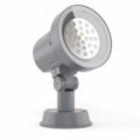Архитектурный уличный светодиодный светильник серии LYRA